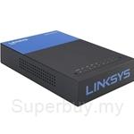 Linksys LRT214 Business Gigabit VPN Router - LRT214-AP
