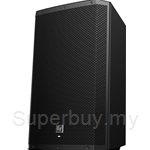Electro-Voice 12-Inch Two Way Powered Loudspeaker - ZLX-12P-AX