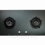 Electrolux Gas Hob - EGT7627EG