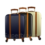 Travo 24 Inch Noble Series Hard Case Classical Luggage