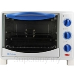 Takada Electric Oven 20L - ISB-20F