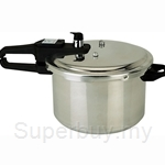 Takada Stainless Steel Pressure Cooker 7L - A-24