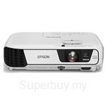 Epson W31 WXGA 3LCD Projector