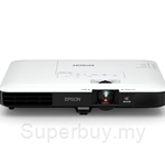 Epson 1785W Wireless WXGA 3LCD Projector