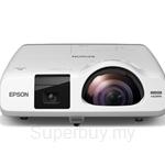 Epson 536Wi Short Throw Interactive WXGA 3LCD Projector