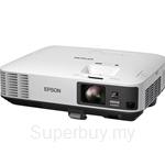 Epson EB-2165W 5500 Lumens WXGA Projector