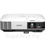Epson 2255U WUXGA 3LCD Projector