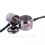 Zebra 18cm Steaming Pot - Z173X318X000