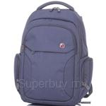 Bruno Manfred Hector BH215-31 Backpack Grey - 17102002153117048