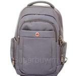 Bruno Manfred Hector BH215-36 Backpack Grey - 17102002153617048