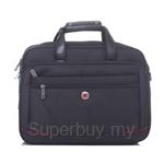 Bruno Manfred Hector BH8217 Laptop Bag Black - 17110000821716001