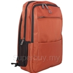 Bruno Manfred Max Backpack Orange - 17102026850517009