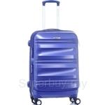 Bruno Manfred Harvey PC613T4 20 iNch Trolley Case Blue - 17201000613420054