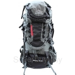 Blue Mountain 110007 Hiking Bag 70+5L