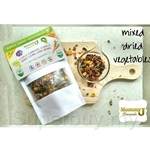 Mommy J Mixed Dried Vegetables