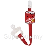 Naforye Pacifier Clip-Coke - 99314