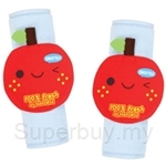 Naforye Wraps Harness Pads-Apple with Gift Box - 99521