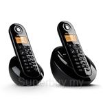 Motorola Twins DECT Speaker Phone - C602