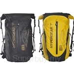 Hypergear Backpack Dry Pac Pro Gold 30 - 30203