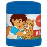 Thermos 0.30L Nick Funtainer Diego - F3000DG6